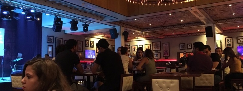 Гости Hard Rock Cafe Port El Kantaoui